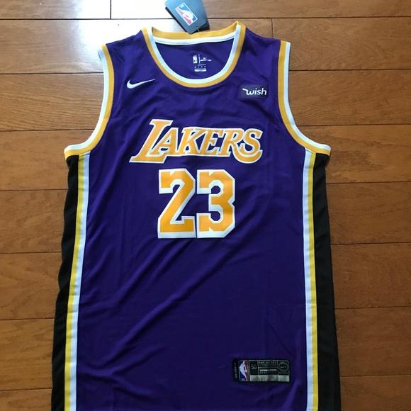 4044b933a9c La Lakers jersey basketball Lebron James. M_5c6f695bf63eeac57c597fd0